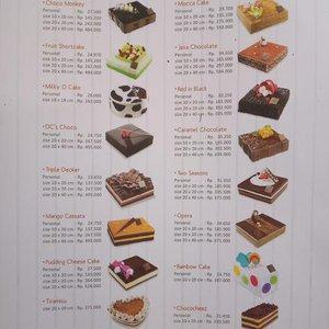 Dapur Cokelat Depok